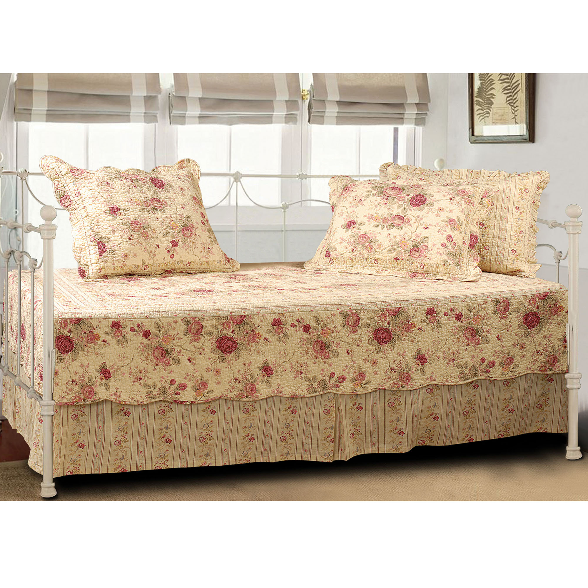 Day Bed Covers Ideas HomesFeed
