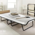 Folding Bed With Steel Frame For Guest Bed Solutions