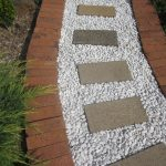 Garden Footpath Designs Idea For Home