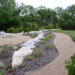 Garden Natural Garden Footpath Designs