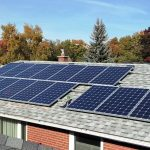 Home With Solar Panels Improve Sale Price