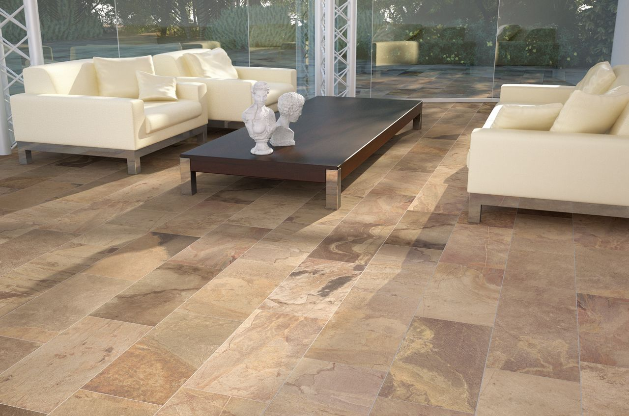 Tile Designs For Living Room Floors Ceramic Floor Tiles Design
