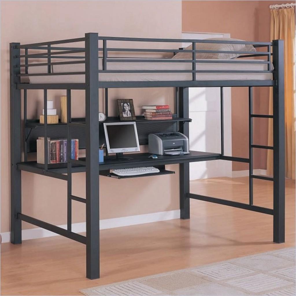 IKEA Loft Bed Design Ideas - HomesFeed