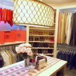 Luxury And Big Closet Lighting Fixtures