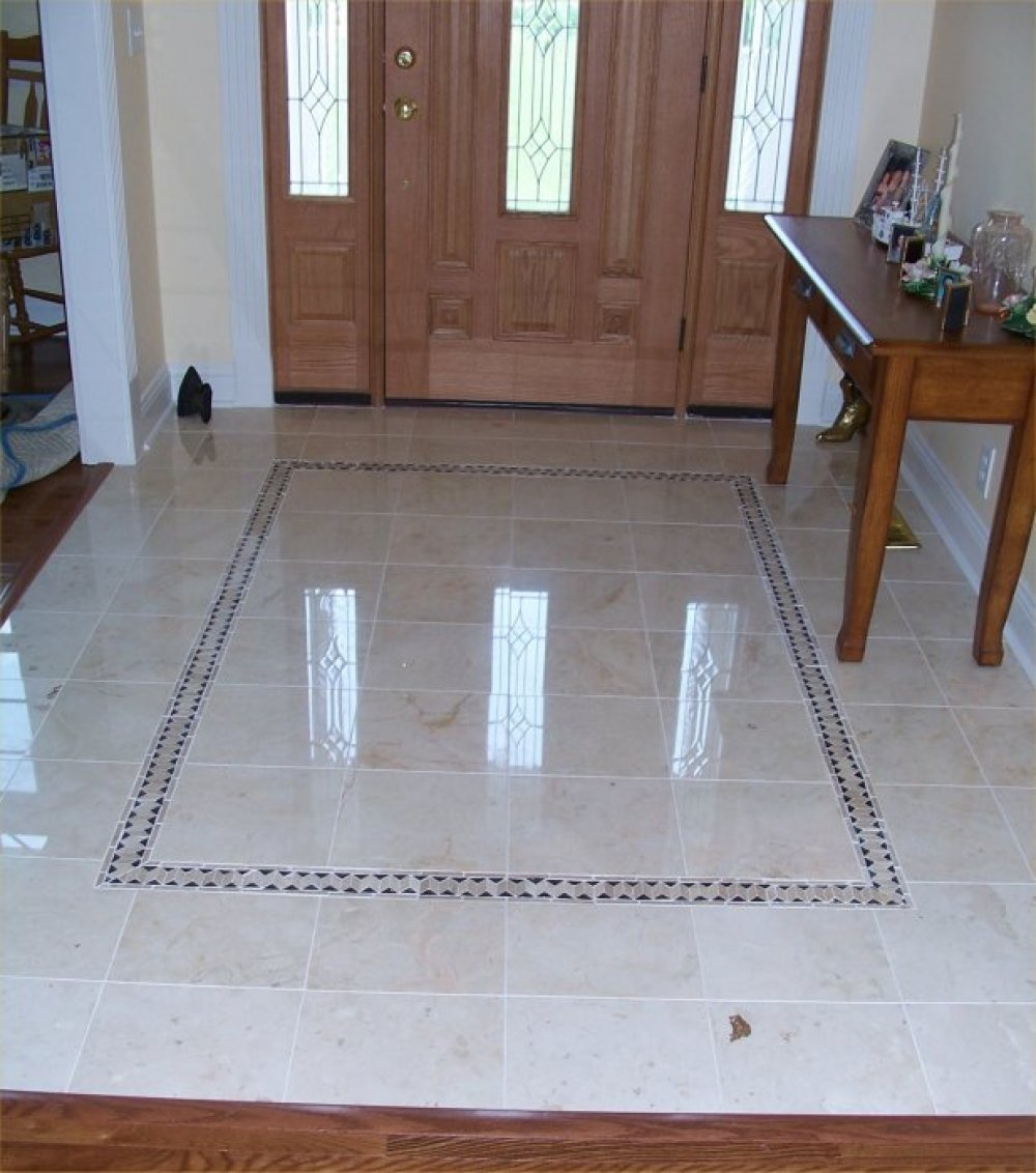 rectangular floor tile design homesfeed