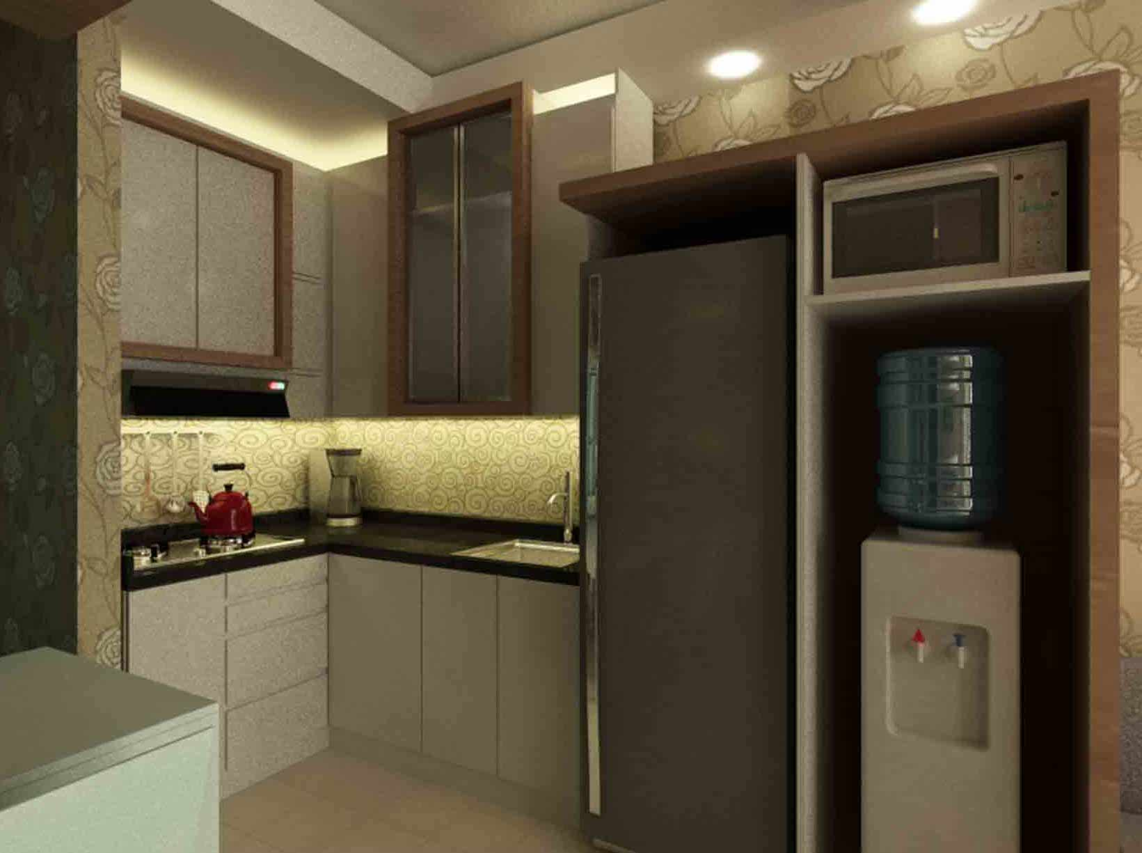 Apartment Kitchen Set Homesfeed