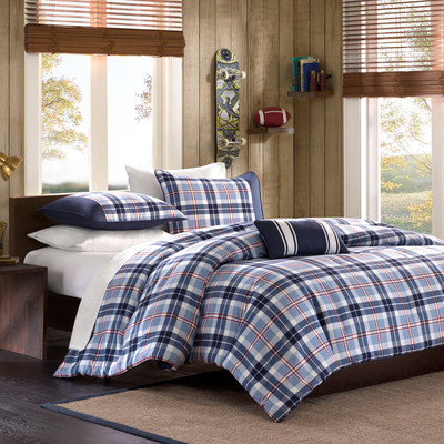 Popular And Comfortable Bedding Set For Men Homesfeed
