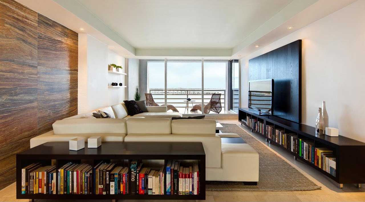 Interior Apartment modern apartment interior - home design
