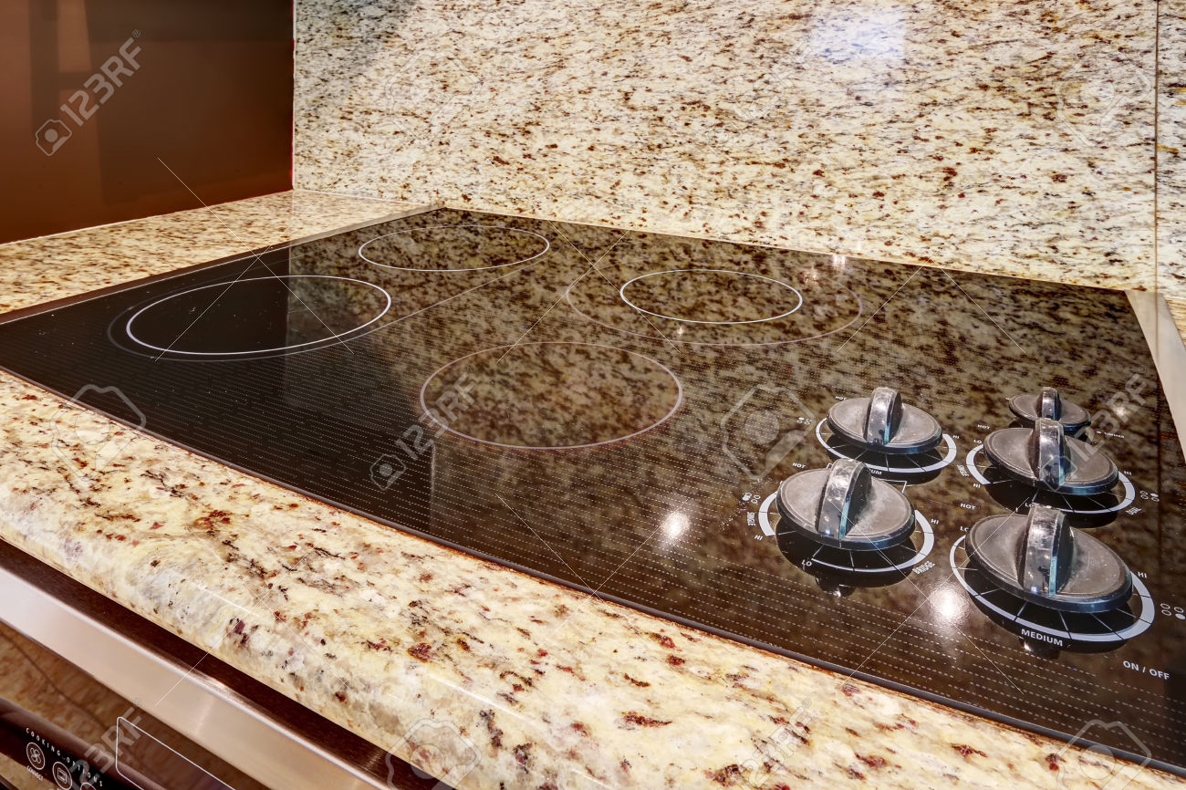 Countertop Stove Cover : Countertop Stove Top