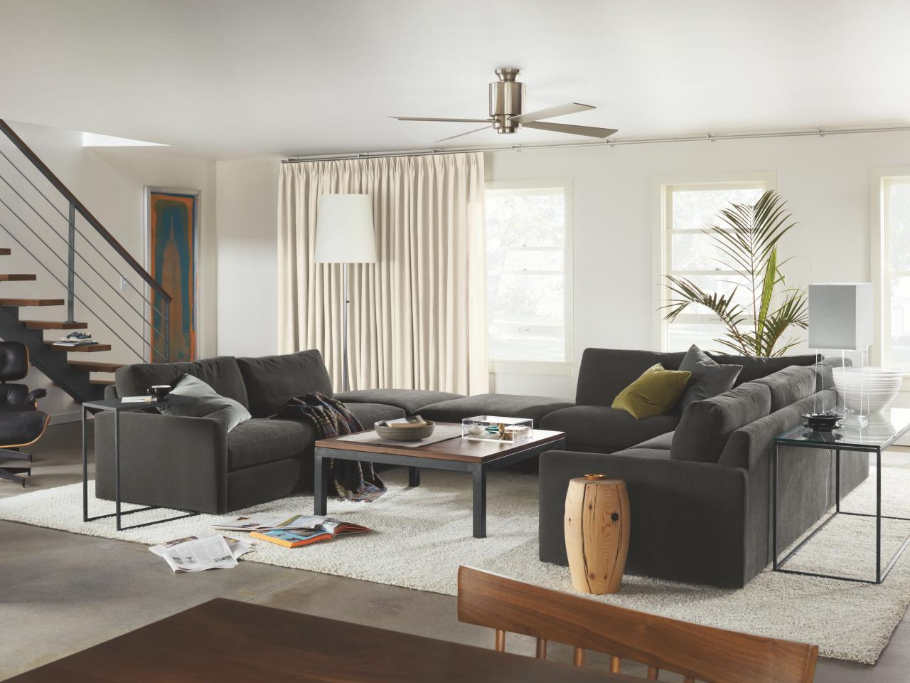 Living Room living room furniture arrangement | homesfeed