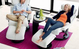 Modern Most Comfortable Recliner