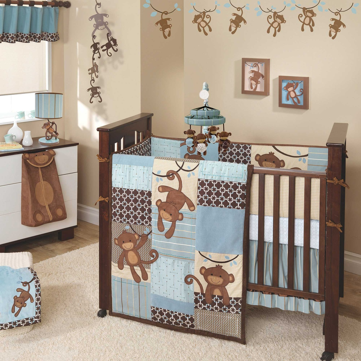 Cheap baby boy crib bedding sets - Crib Bedroom Sets Desk In Small