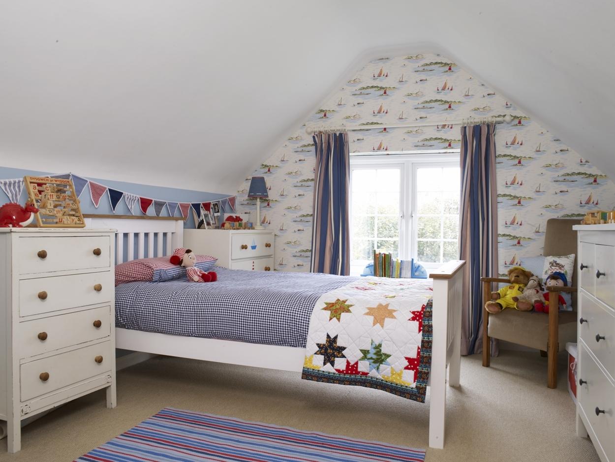 Nautical Childrens Bedroom Nautical Bedroom Furniture Ideas Homesfeed
