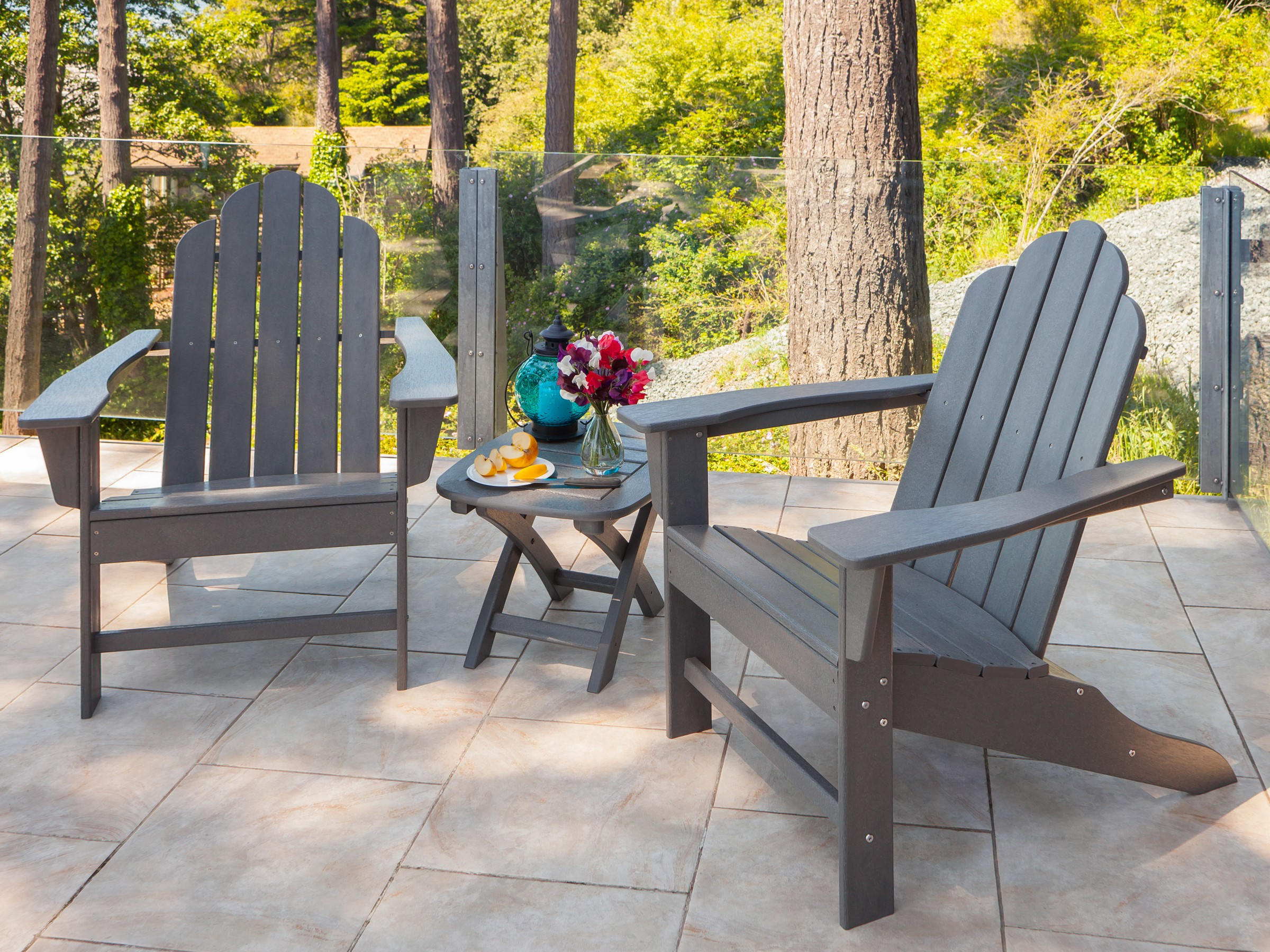 Get to Know More About Tar Patio Chairs