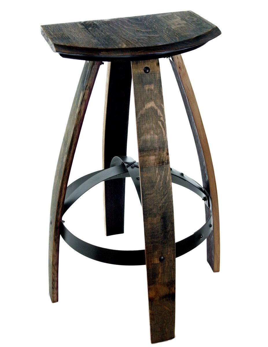 Awesome Industrial Style Bar Stools HomesFeed : Old Classic Industrial Style Bar Stools from homesfeed.com size 927 x 1200 jpeg 85kB