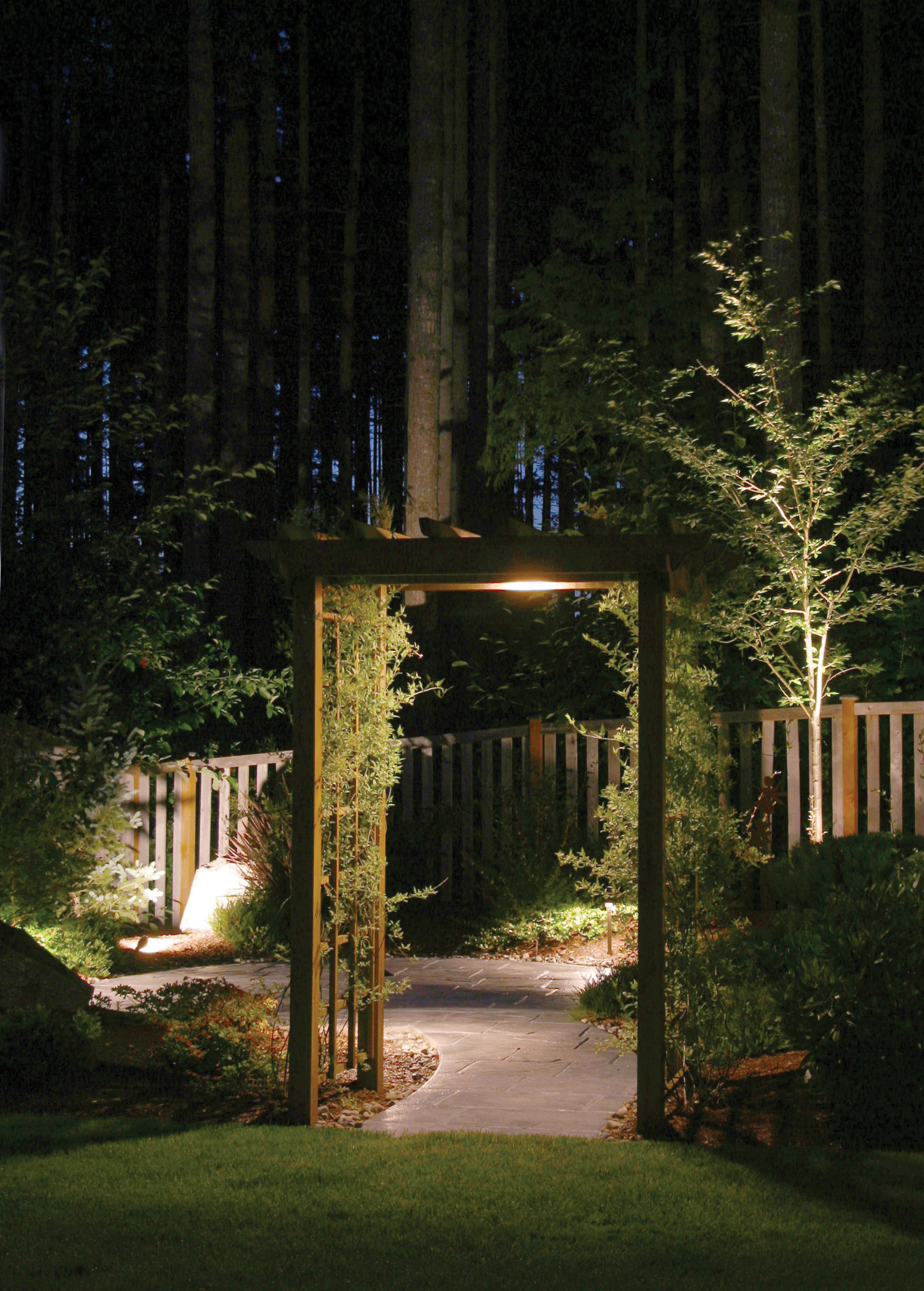 Outdoor Gazebo Lighting Ideas