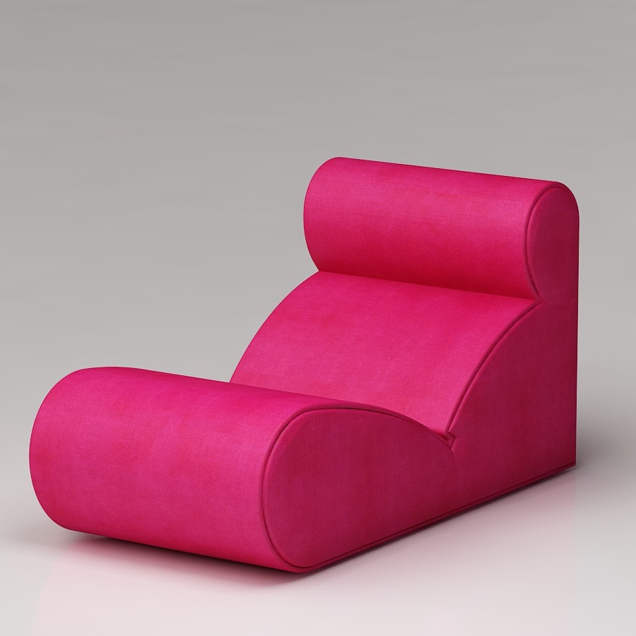 Pink Unique Design Of Comfy Chairs For Bedroom. Comfy Chairs for Your Bedroom   HomesFeed