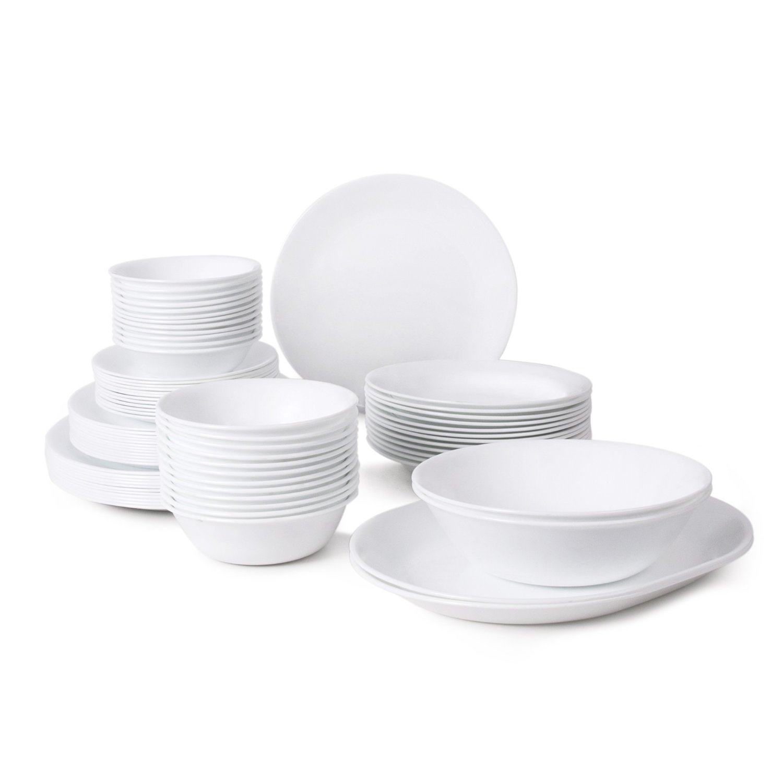 Best White Dinnerware Homesfeed