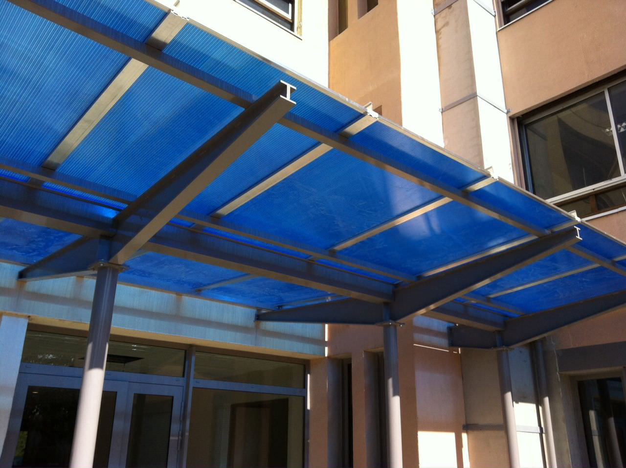Polycarbonate Roof Panels Ideas HomesFeed