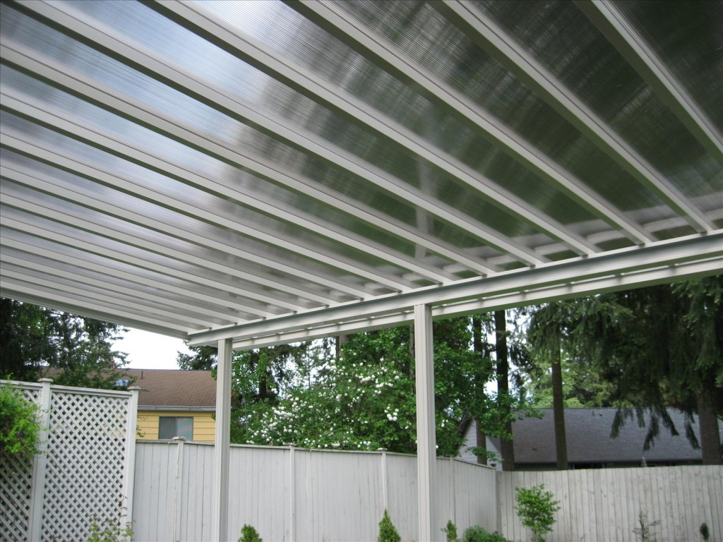 polycarbonate roof panels ideas homesfeed rh homesfeed com
