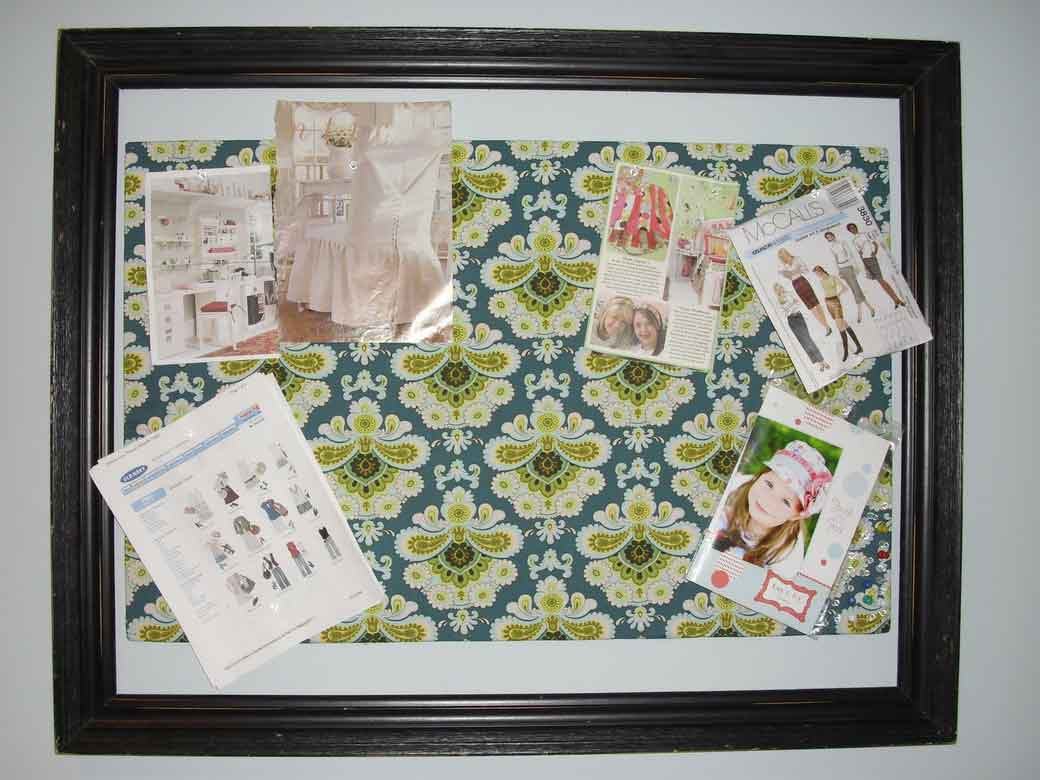 Cool cork boards ideas homesfeed for How to decorate a cork board