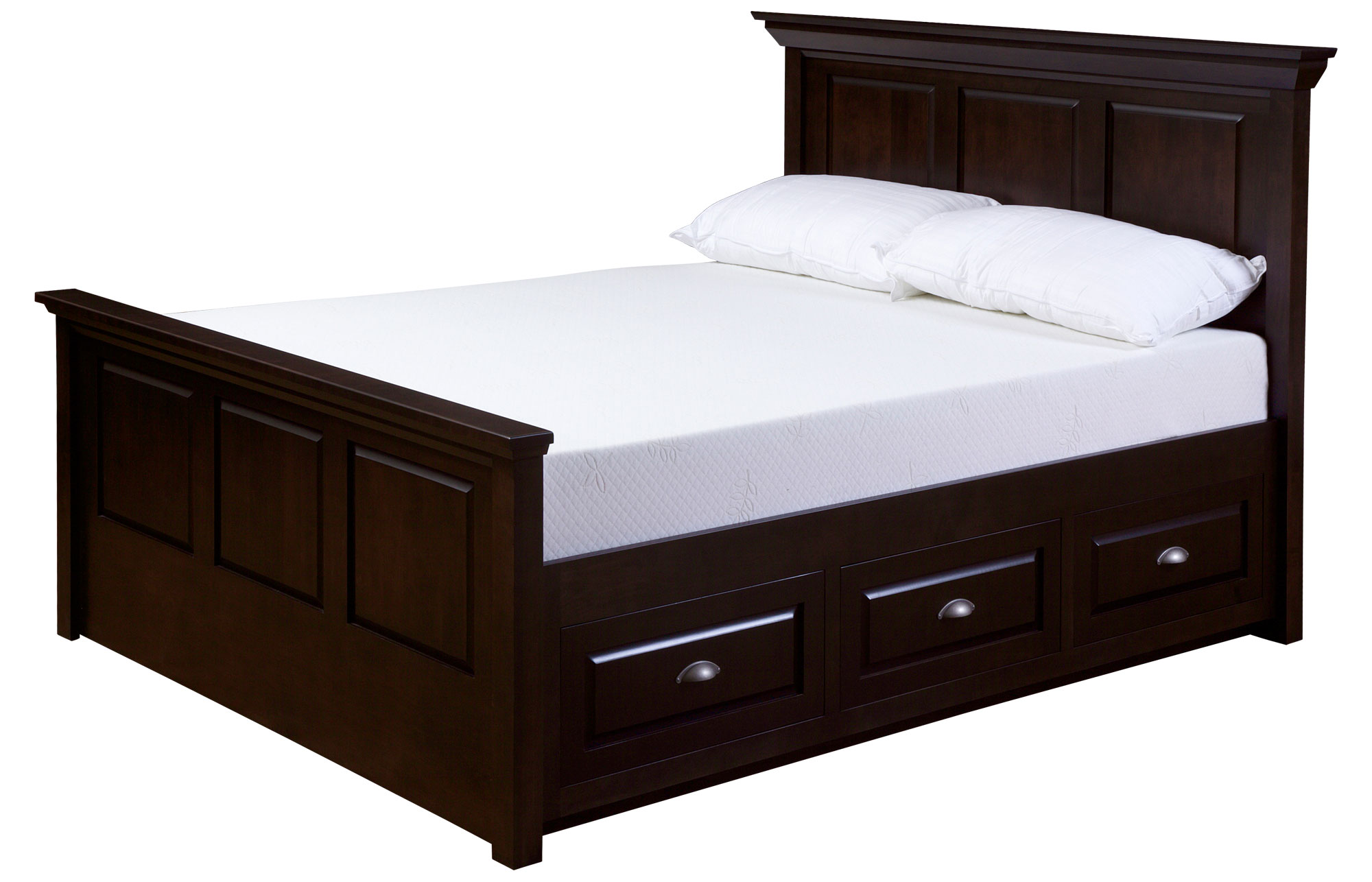 Full Size Bed S