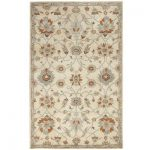 Shola-traditional-rug-with-combination-of-restful-color-and-poeny-motif-and-full-wool-also-hand-tufted-in-ivory-color
