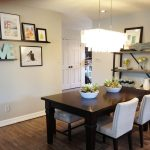 Simple And Small Dining Room Sets Target With Best Chandelier