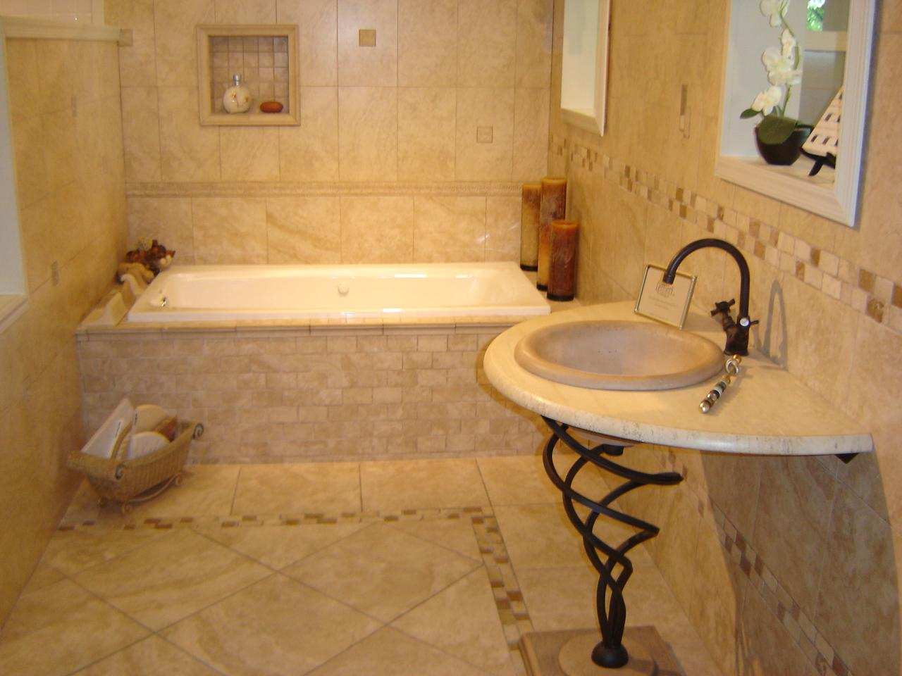 Simple Bathroom Remodel Ideas For Small Bathroom