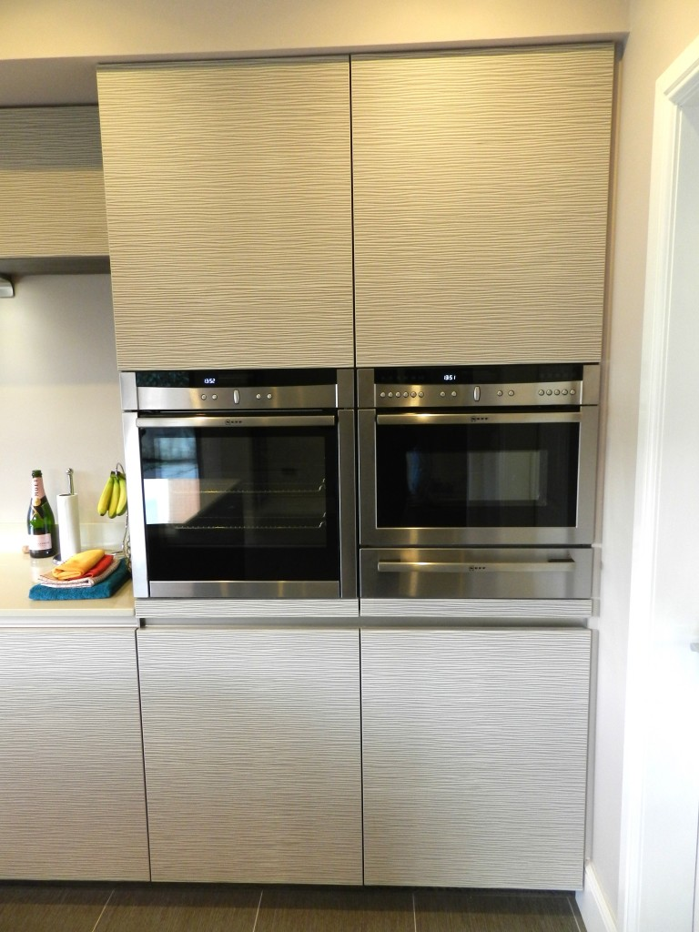 How To Make A Double Oven Kitchen Cabinet