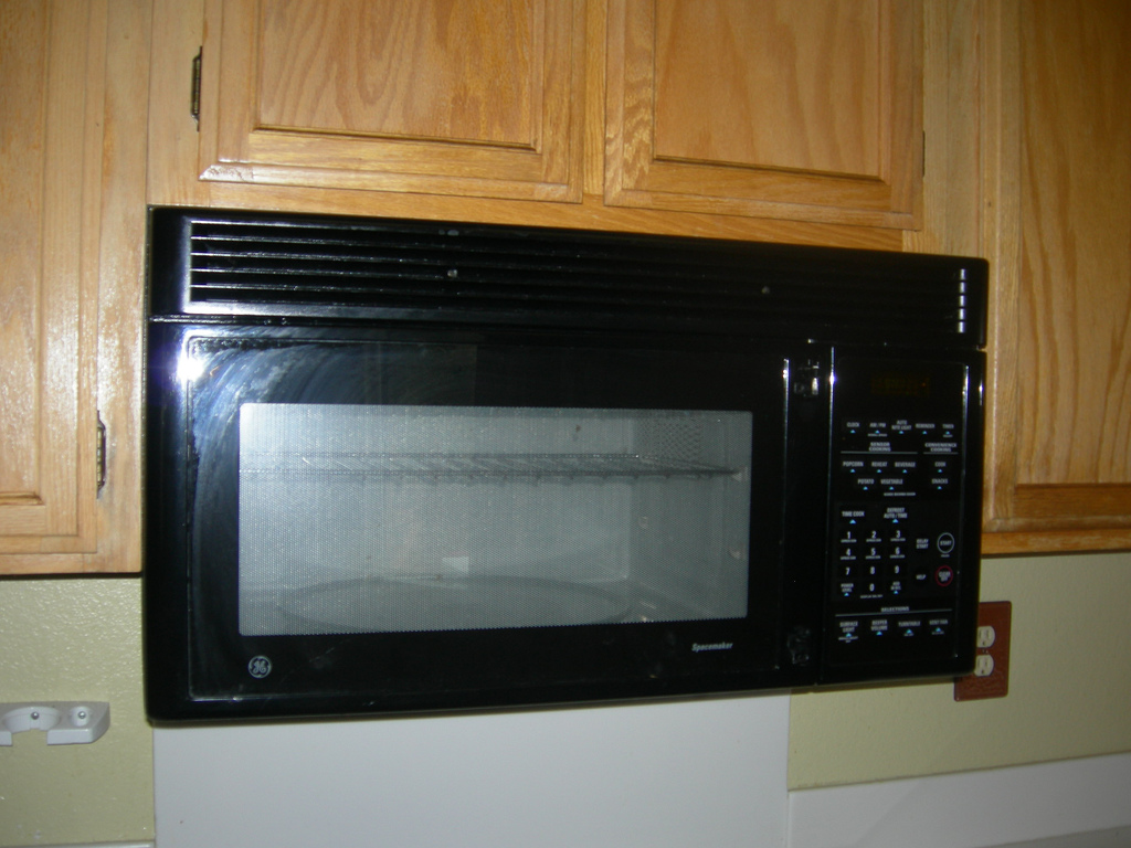 Space saver microwave recommendation homesfeed - Small space microwave photos ...