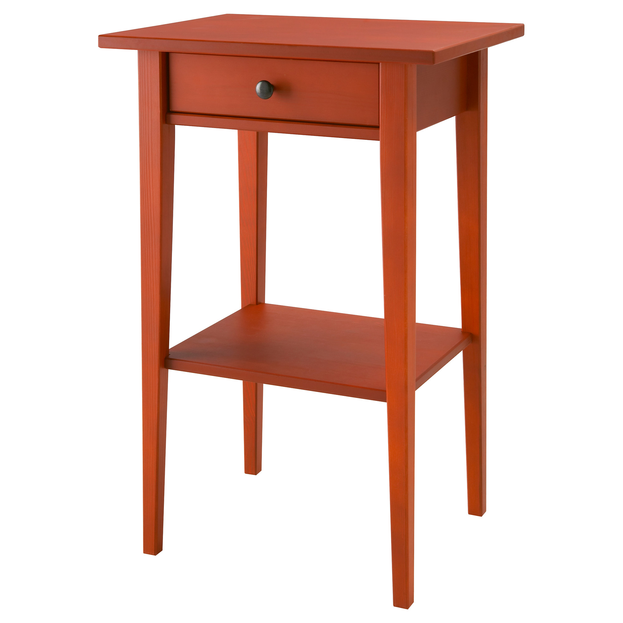 small bedside table height with drawer - Height Of Bedside Table