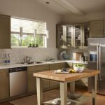 Small Island Kitchen Units With Lovely Kitchen Decor