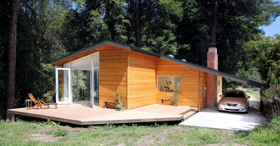 How Much To Build A  Bedroom Bungalow Timber Kit