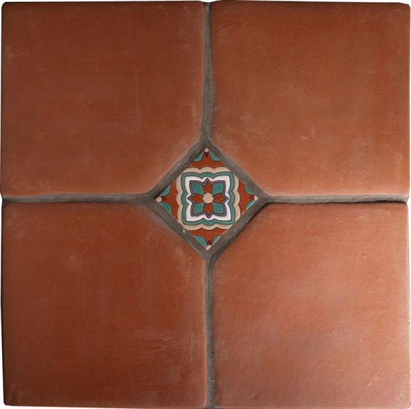 Spanish tile flooring pros and cons homesfeed for Spanish clay tile