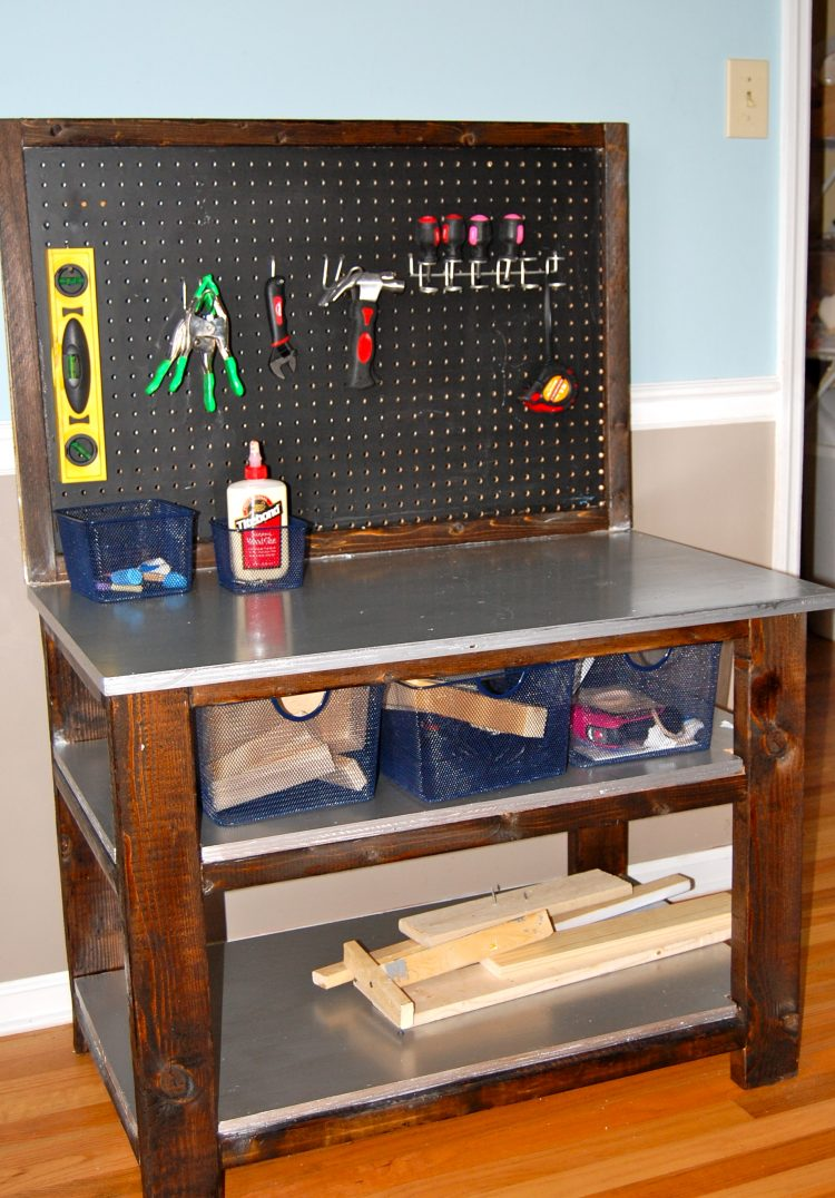 Kids Work Table Design Homesfeed