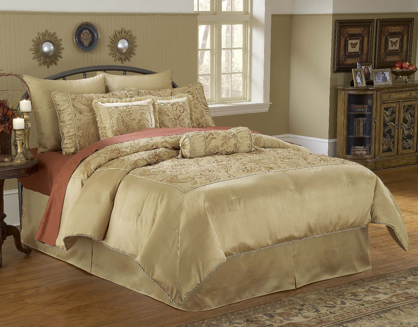 high end linens for your bedroom homesfeed