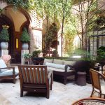 Target Patio Chairs With Complete Furniture Set