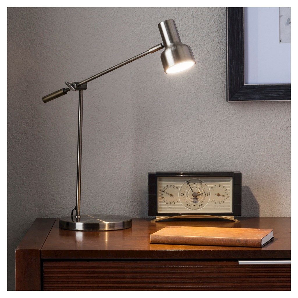 Popular Desk Lamps At Target Homesfeed