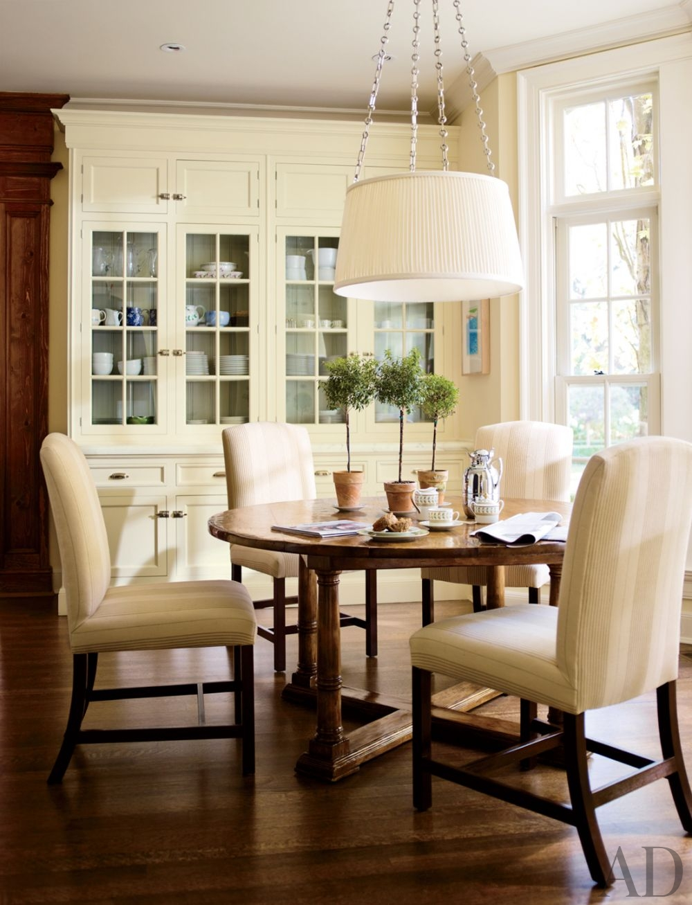 Nice Traditional White Dining Room Sets Target With Cool Light