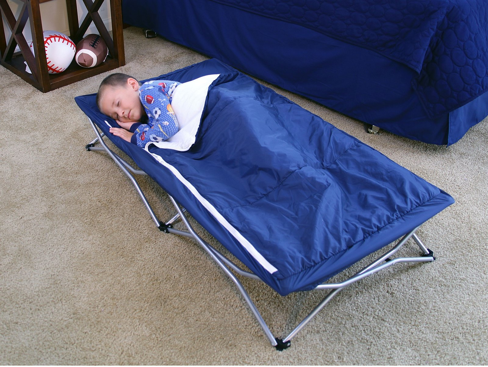 Travel Beds For Toddlers Make Your Kids Outdoor