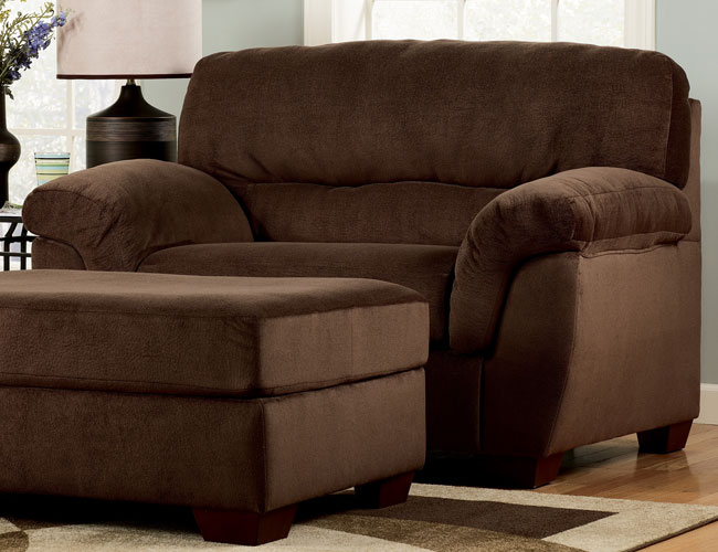 Oversized lounge chair as functional and comfy seater for Oversized living room chair
