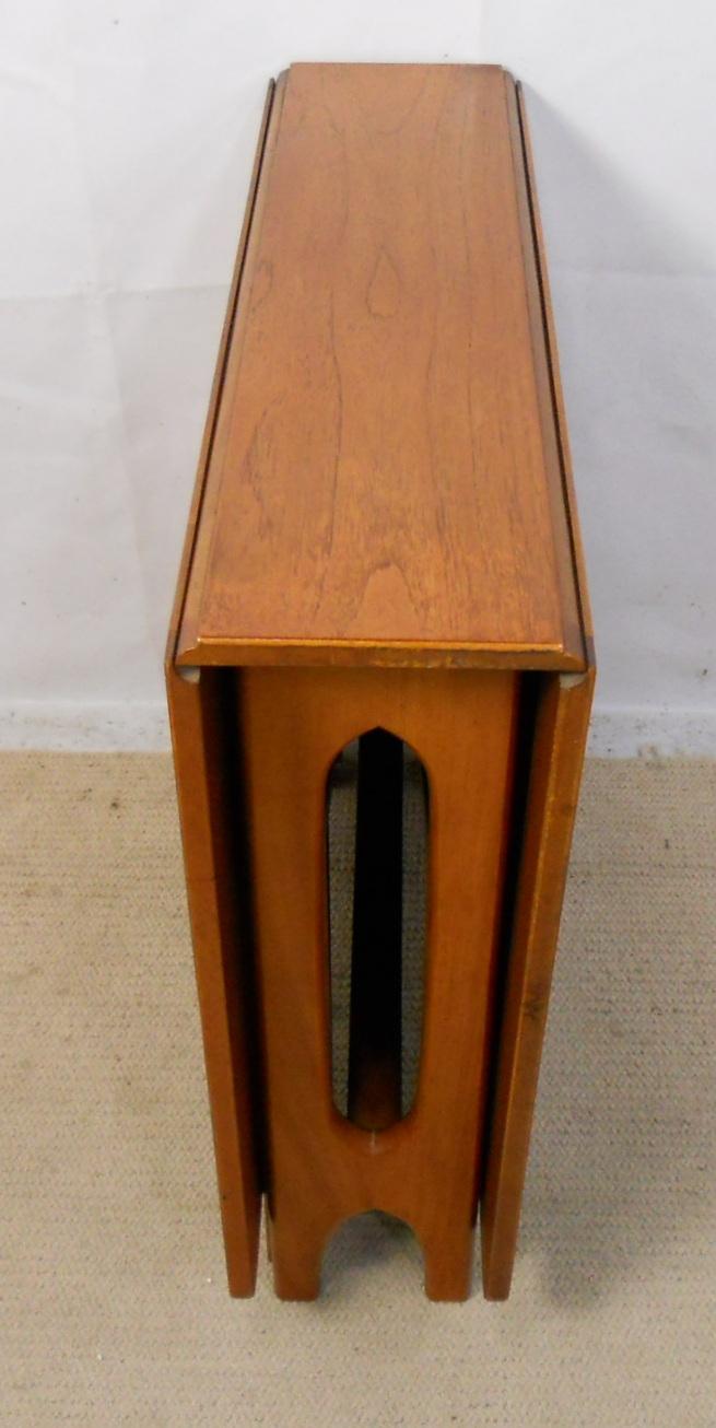 Narrow Drop Lead Table Design Options Homesfeed