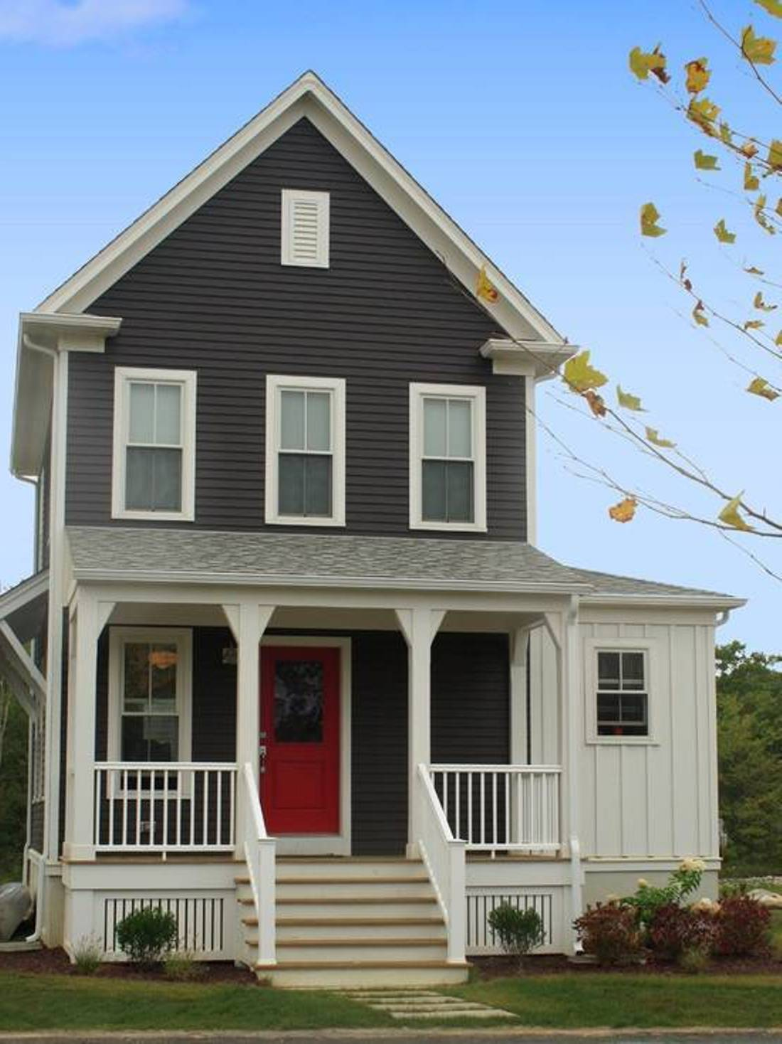 Exterior Colors for Houses Ideas | HomesFeed