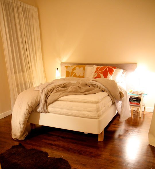 Ikea Box Spring We Need It Or Not Depends On Your Bed
