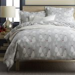 Winter Woods Theme For Duvet Cover Bed