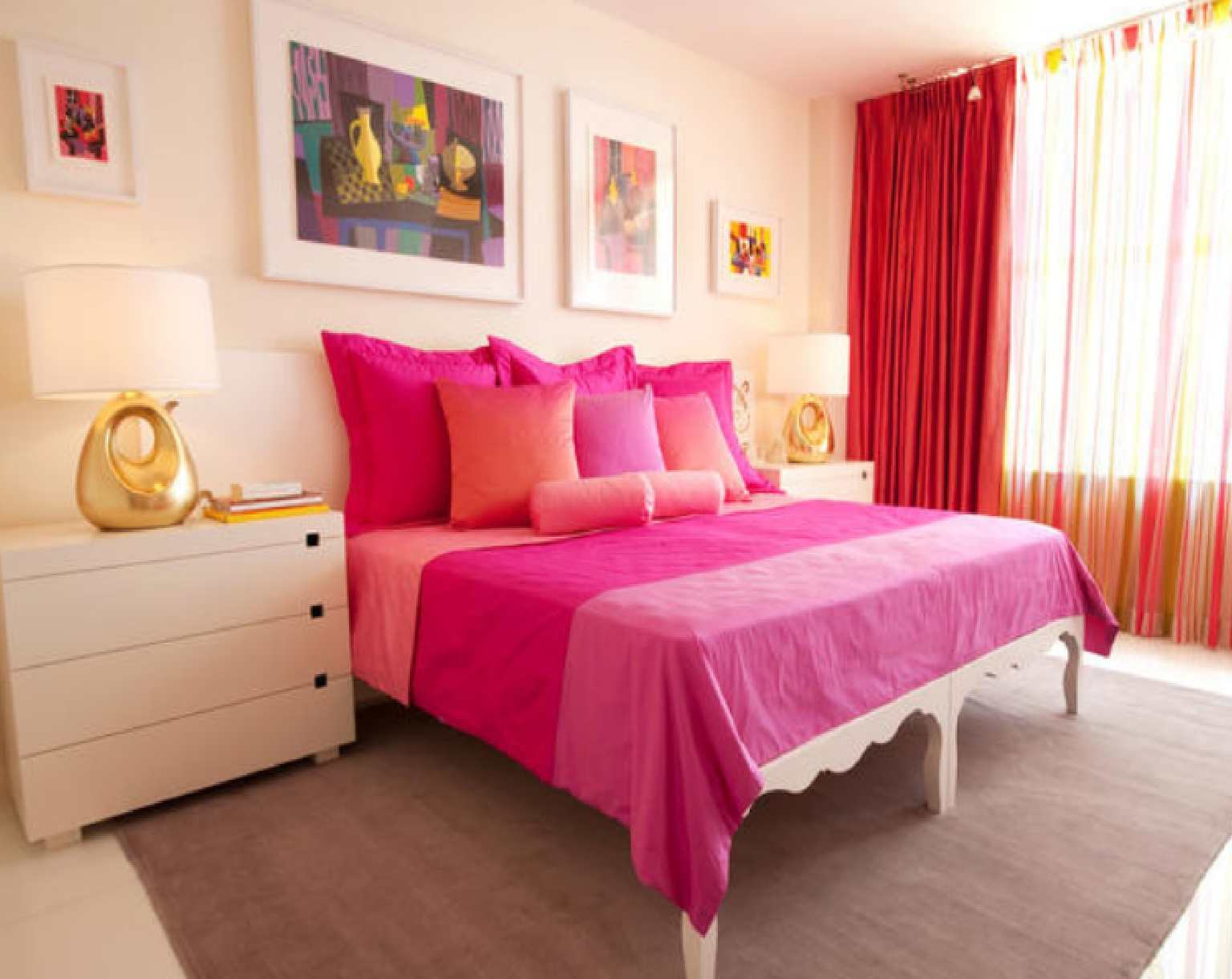 women bedroom ideas for young adults - Bedroom Decorating Ideas For Young Adults