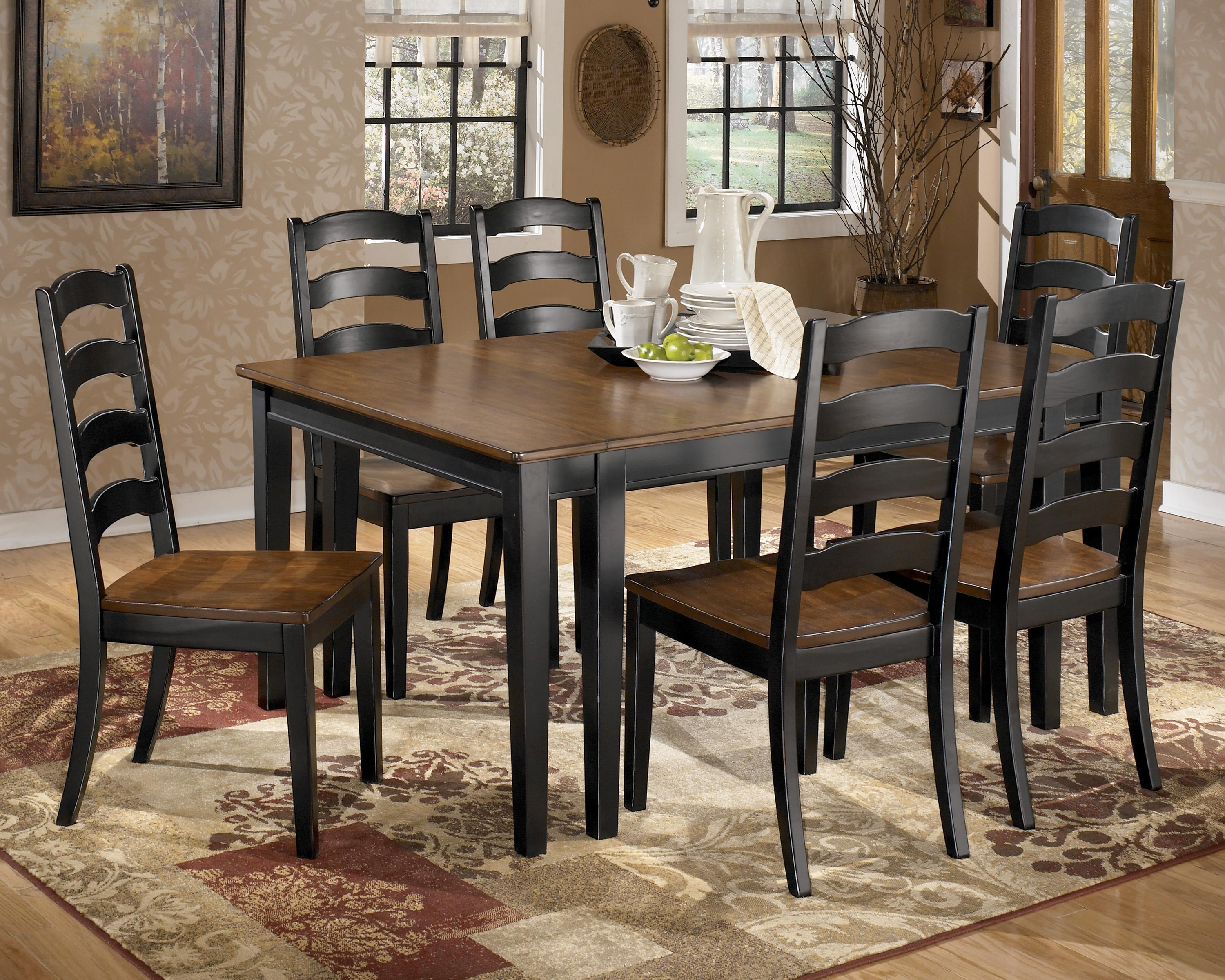 Dining room sets target homesfeed for Pictures of dining room sets