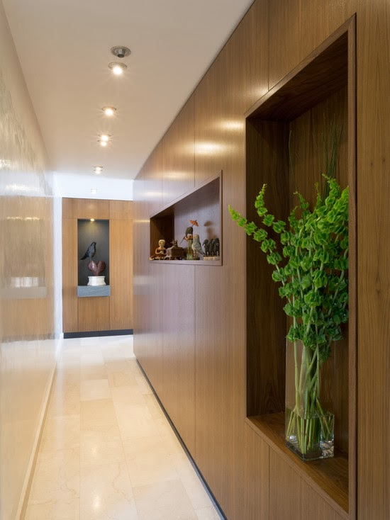 Corridor Design: Best Narrow Corridor In Style – Some Pictures