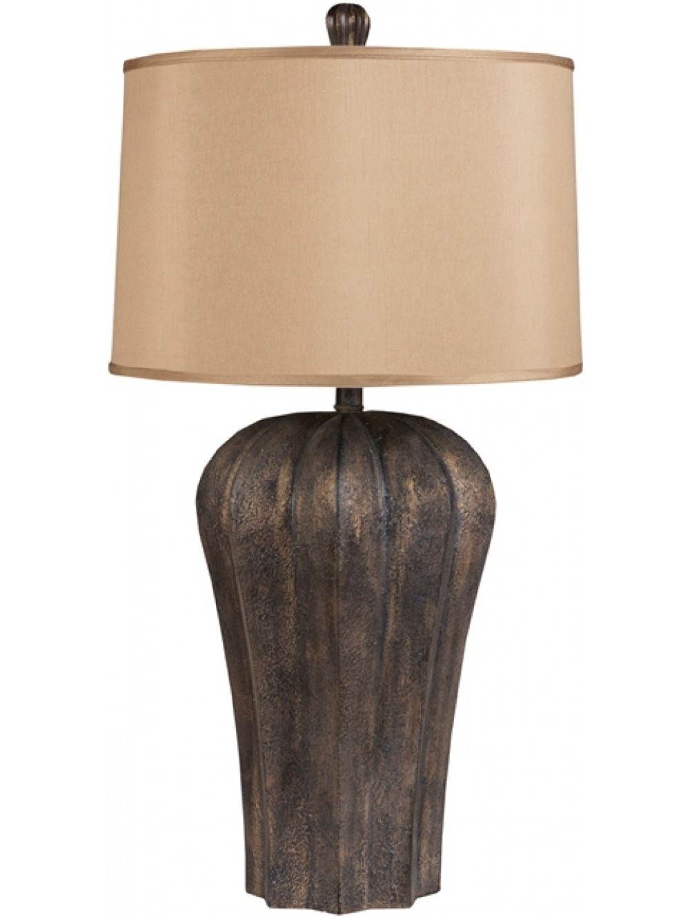 awesome bronze  way table lamps made of bronze and light brown shade forbeautiful interior.  way table lamps that fascinate your home with those gorgeous